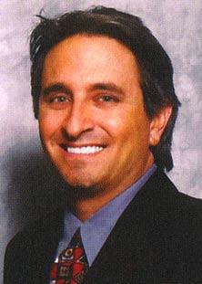 Mark Rishwain