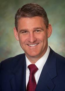 Kevin Huber