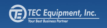 TEC Equipment logo