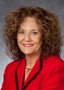 Mary Elizabeth Eberhardt